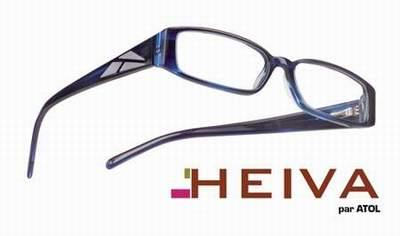 chaussures de séparation 2d87a 9df62 lunettes avec branches interchangeables atol,lunettes atol ...
