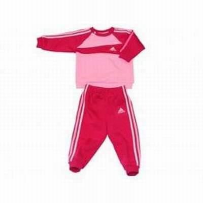 survetement pour bebe adidas,survetement adidas bebe vert jaune rouge, jogging noir bebe b8840942d330